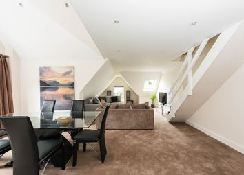 Thumbnail 3 bedroom flat to rent in Portsmouth Road, Esher