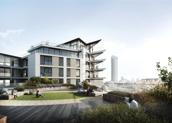Thumbnail 1 bedroom flat for sale in Chelsea Island, Harbour Avenue, London