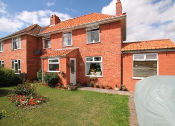Thumbnail 3 bedroom semi-detached house for sale in Clarendon Road, Aylesham, Canterbury