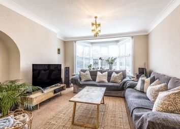 Thumbnail 3 bed semi-detached house for sale in Beechcroft Avenue, Coombe, Kingston Upon Thames