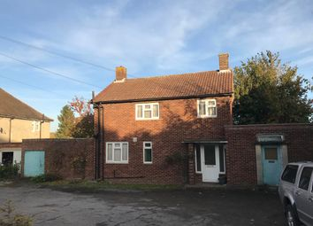 Thumbnail 3 bed detached house for sale in Former Police House 133 Main Road, Sutton At Hone, Dartford, Kent