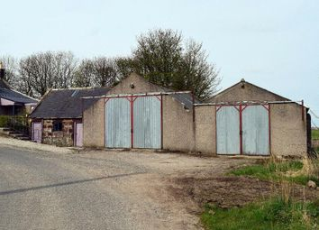 Thumbnail Property for sale in Fyvie, Turriff, Aberdeenshire
