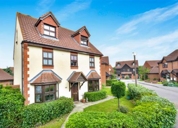 Thumbnail 5 bedroom detached house for sale in Deacon Place, Middleton, Milton Keynes, Buckinghamshire