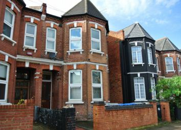 Thumbnail 1 bed flat to rent in Acland Road, Willesden Green