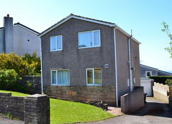 Thumbnail 2 bed flat for sale in Elizabeth Crescent, Whitehaven, Cumbria