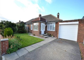 Thumbnail 2 bedroom semi-detached bungalow to rent in Montagu Avenue, Gosforth, Newcastle Upon Tyne