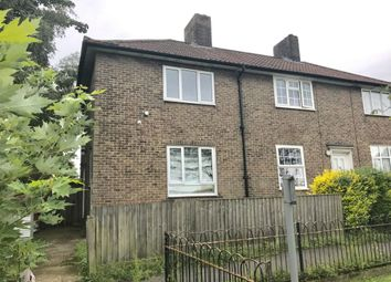Thumbnail 2 bedroom end terrace house for sale in Downham Way, Bromley