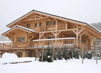 Thumbnail 6 bed chalet for sale in 211 Route Du Peage, 74430 Saint-Jean-D'aulps, France