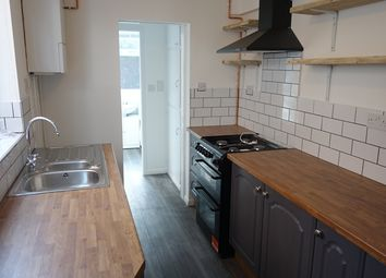 Thumbnail 2 bed terraced house to rent in Leicester Road, Groby, Leicester