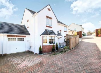 Thumbnail 4 bed detached house for sale in Whiting Close, Bideford