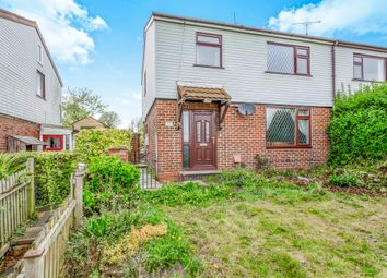 Thumbnail 3 bed semi-detached house for sale in Barden Road, Eastmoor, Wakefield