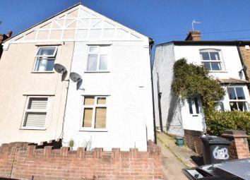 Thumbnail 3 bed cottage for sale in Ebberns Road, Hemel Hempstead