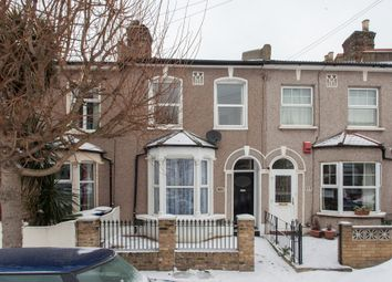 Thumbnail 3 bed terraced house for sale in Wroxton Road, Nunhead