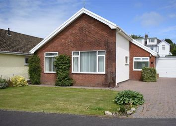 Thumbnail 3 bed detached bungalow for sale in Whitestone Avenue, Bishopton, Swansea
