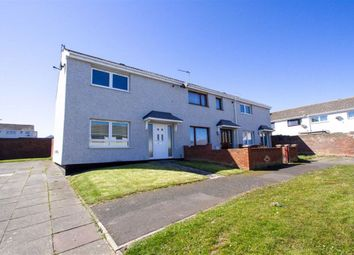 Thumbnail 2 bed end terrace house for sale in Newfields, Berwick-Upon-Tweed, Northumberland