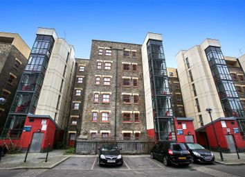 Thumbnail 1 bed flat to rent in Leopold Buildings, Columbia Road, Shoreditch