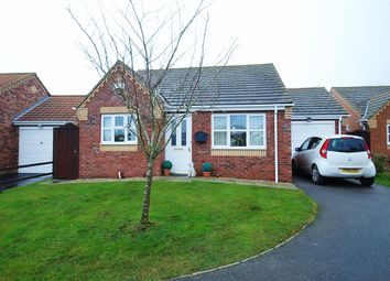 Thumbnail 2 bedroom bungalow for sale in Mumby Meadows, Mumby, Alford