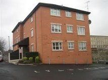 Thumbnail 2 bedroom flat to rent in Frecheville Court, Bury