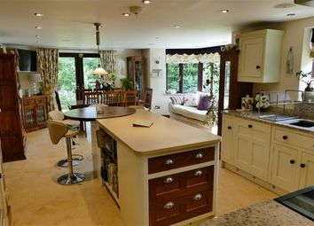 6 bed detached house for sale in Quemerford, Calne SN11