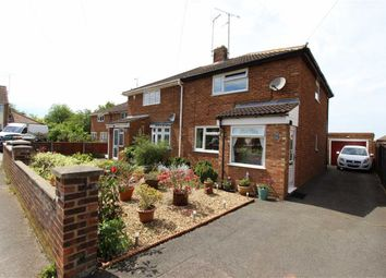 Thumbnail 3 bed semi-detached house for sale in Highfield Road, Leighton Buzzard