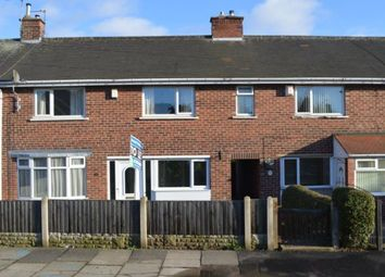 Thumbnail 3 bed terraced house to rent in Roughwood Road, Rotherham