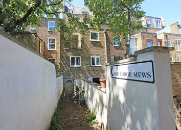 Thumbnail Studio for sale in Old Forge Mews, London