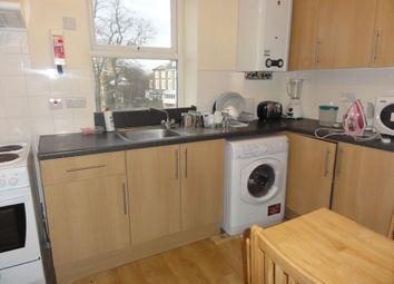 Thumbnail 2 bedroom flat to rent in Brecknock Road, London