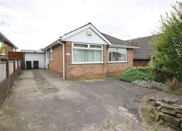 Thumbnail 3 bed bungalow for sale in Cherry Tree Road, Wales, Sheffield