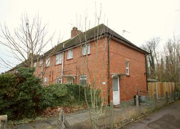 Thumbnail 2 bed maisonette to rent in Southway, Guildford