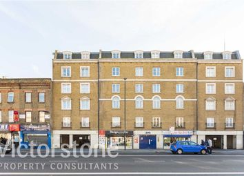 Thumbnail 1 bed flat for sale in Mile End Road, Stepney Green, London