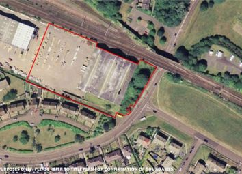 Thumbnail Commercial property for sale in Development Opportunity, The Roundhouse, Spittal, Berwick-Upon-Tweed, Northumberland