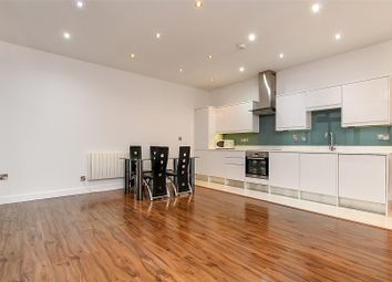 Thumbnail 2 bedroom flat to rent in Copperfield Road, Mile End, London