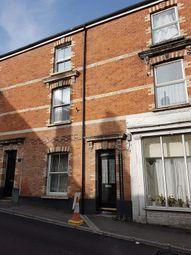 Thumbnail 1 bed flat to rent in St. Nicholas, St. Nicholas Street, Bodmin