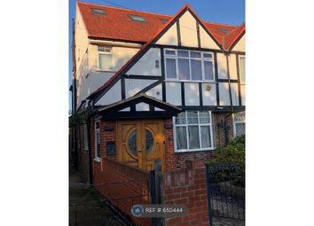 Thumbnail 4 bed semi-detached house to rent in Central Avenue, Hounslow