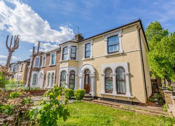 Thumbnail 5 bedroom end terrace house for sale in Windsor Road, London