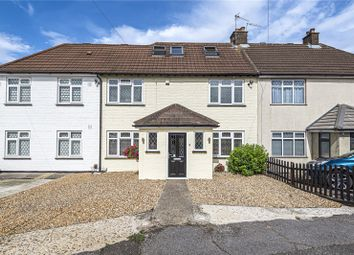 4 bed terraced house for sale in Woodlands Drive, Stanmore, Middlesex HA7