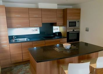 Thumbnail 2 bed flat to rent in Shore Point, Buckhurst Hill