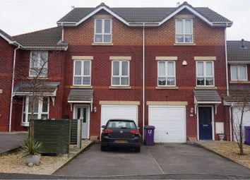 Thumbnail 3 bed terraced house for sale in Leeming Grove, Liverpool