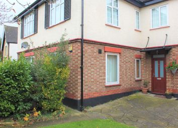 Thumbnail 3 bed flat for sale in Rectory Gardens, Rectory Road, Beckenham