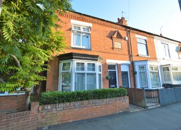 4 bed terraced house for sale in Marstown Avenue, Wigston LE18