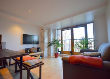 Thumbnail 2 bed flat to rent in Leathermarket Street, Southwark