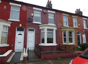 Thumbnail 3 bedroom terraced house for sale in Rosthwaite Road, Liverpool, Merseyside