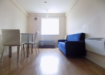 Thumbnail 1 bedroom flat to rent in 1 Manor Road, Luton