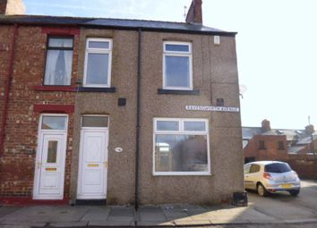 Thumbnail 3 bed end terrace house to rent in Ravensworth Avenue, Bishop Auckland