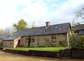 Thumbnail 4 bed detached house for sale in The Laundry, Osprey Hall, Clarbeston Road, Pembrokeshire