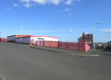 Thumbnail Light industrial to let in Lawson Street, Dock Road Industrial Estate, North Shields