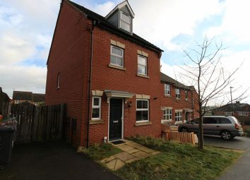 Thumbnail 4 bed detached house for sale in New Terrace, Pleasley