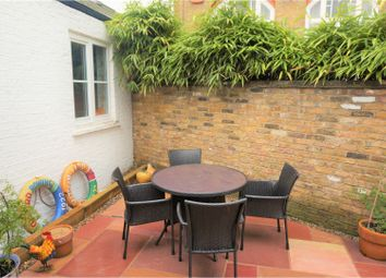 Thumbnail 2 bed barn conversion for sale in 16 Highgate Hill, London