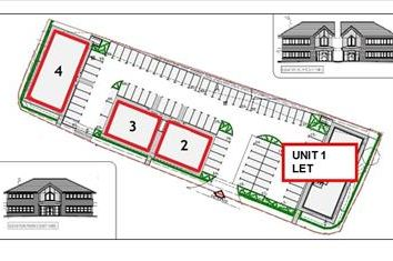 Thumbnail Land for sale in Keele Valley Business Park, Maries Way, Silverdale, Newcastle Under Lyme, Staffordshire