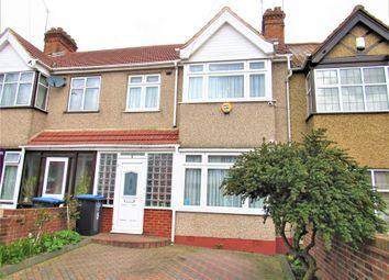 3 bed terraced house for sale in Meadowbank Road, Kingsbury NW9